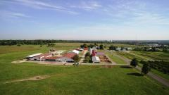 Waterman Dairy Facility